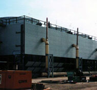 CFR Series Cooling Towers